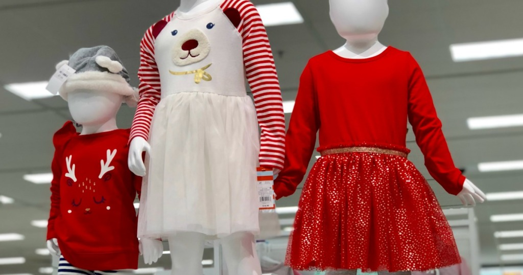 2b58d9638 Cat & Jack Dresses as Low as $6.39 Shipped - Hip2Save