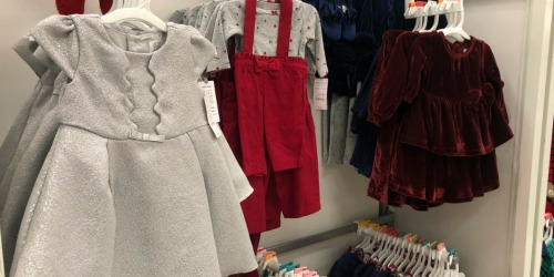 20% Off Girl's Dresses & Skirts at Target (In-Store & Online)