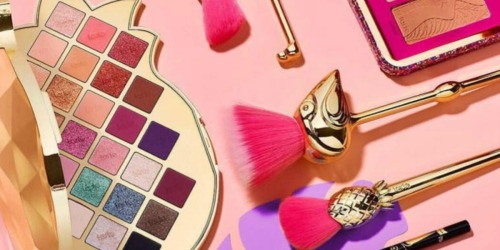 Tarte Cosmetics Pineapple of My Eye Collector's Set Only $32 Shipped ( $358 Value) + More