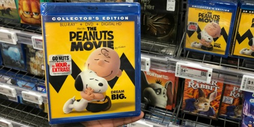 TONS of Blu-ray Movies as Low as $3.99 at Best Buy
