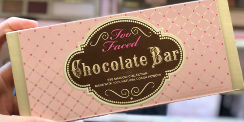 50% Off Too Faced Cosmetics