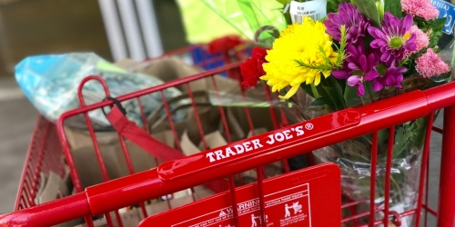 The 10 BEST Trader Joe's Items You Won't Find Anywhere Else