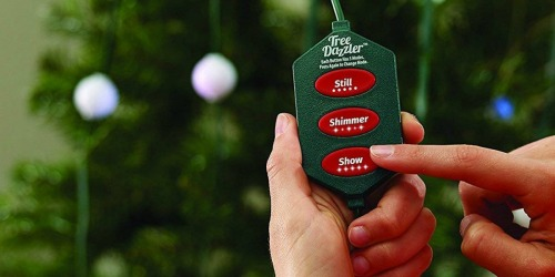 As Seen on TV Tree Dazzler Only $9.99 at Ace Hardware & More