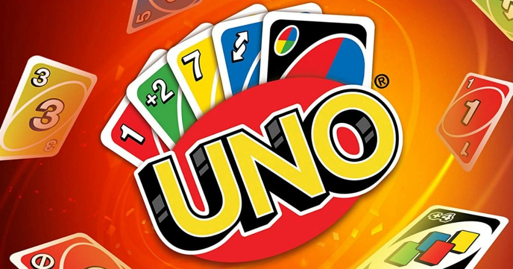 Amazon: UNO for Nintendo Switch Only $5 99 (Digital Code