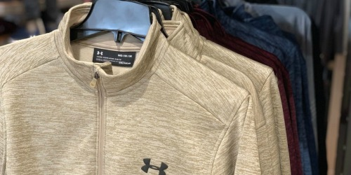 Up to 60% Off Under Armour Outlet + FREE Shipping
