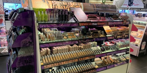 Over 50% Off Urban Decay Cosmetics