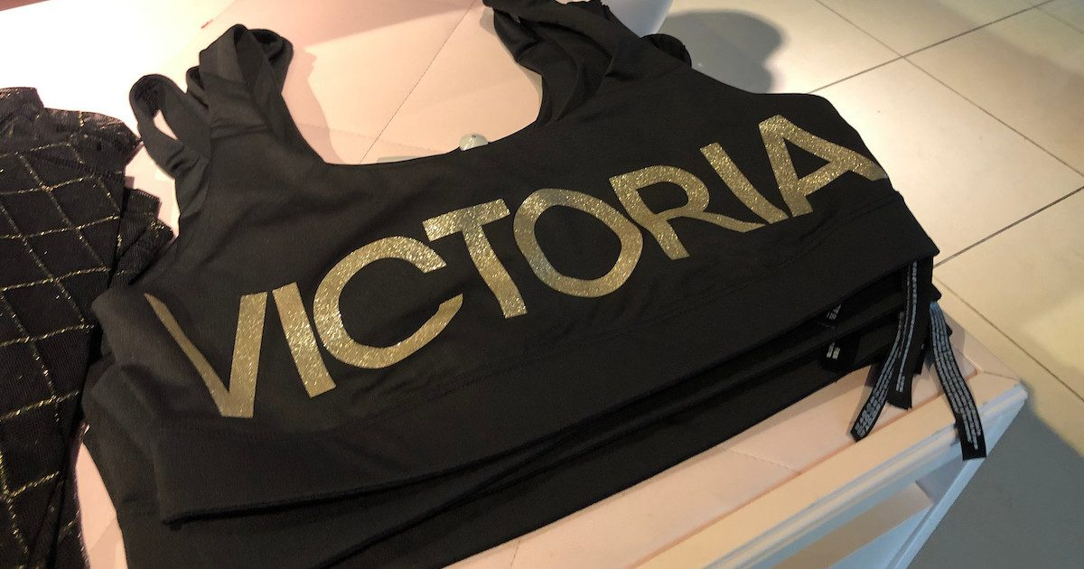 51b27da3374d1 8 Victoria's Secret Sports Apparel Items AND Blanket Only $100 Shipped  (Over $300 Value)