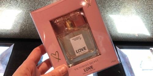 Victoria's Secret Eau de Parfum Only $9.99 (Regularly $38) – Tease, Bombshell, Heavenly & More
