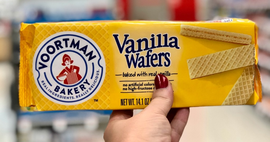 Up To 50 Off Voortman Cookies At Target Just Use Your Phone