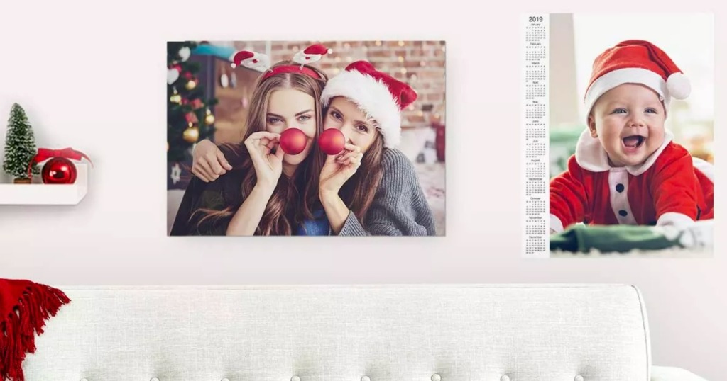 11x14 photo poster only 1 99 free same day walgreens store pickup