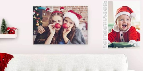 Walgreens: 11×14 Photo Poster Only $1.99 + Free Same Day Store Pickup
