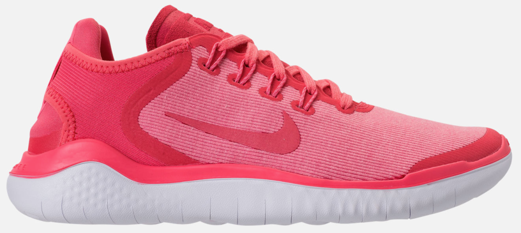 93f62c83b16e1 Women s Nike Free RN 2018 Running Shoes Only  45 (regularly  100)
