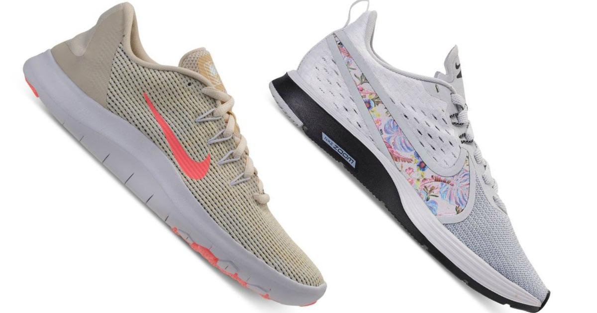 Nike Women's Shoes 2018 Macy's