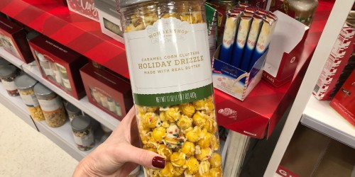 40% Off Wondershop Holiday Snacks at Target