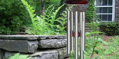 Amazon: Woodstock Amazing Grace Chime Just $17.98 Shipped (Regularly $44) & More