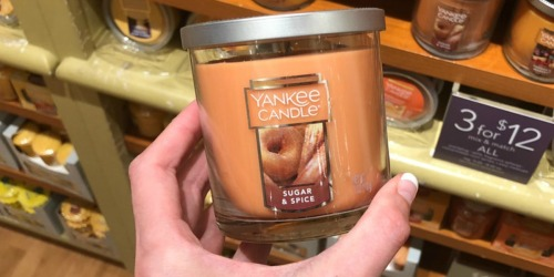 $200 Worth of Yankee Candle Products ONLY $61 Shipped & More