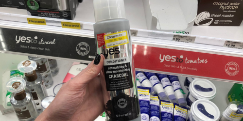 Yes To Products as Low as $3.98 at Target