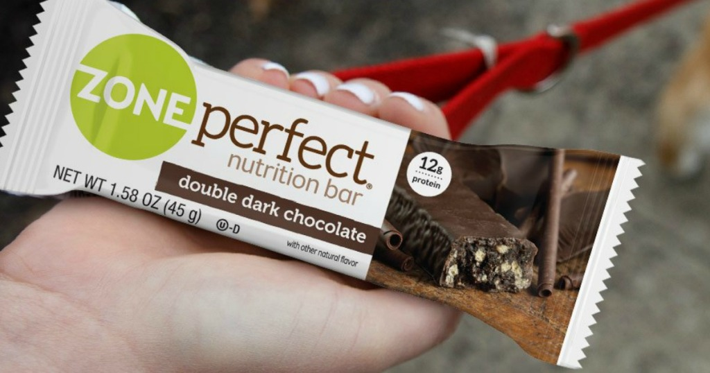 ZonePerfect Double Dark Chocolate