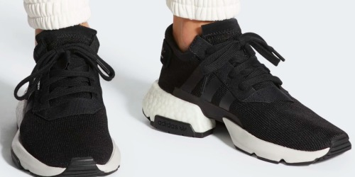 Adidas POD Shoes Only $60 Shipped (Regularly $100)
