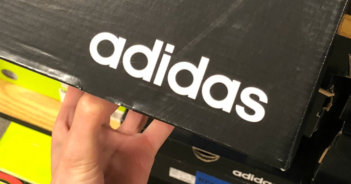 197360f63 Up to 60% Off adidas Shoes for the Family at Finish Line