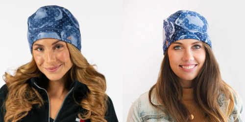 Adidas Women's Climawarm Beanie Only $6 Shipped (Regularly $25)