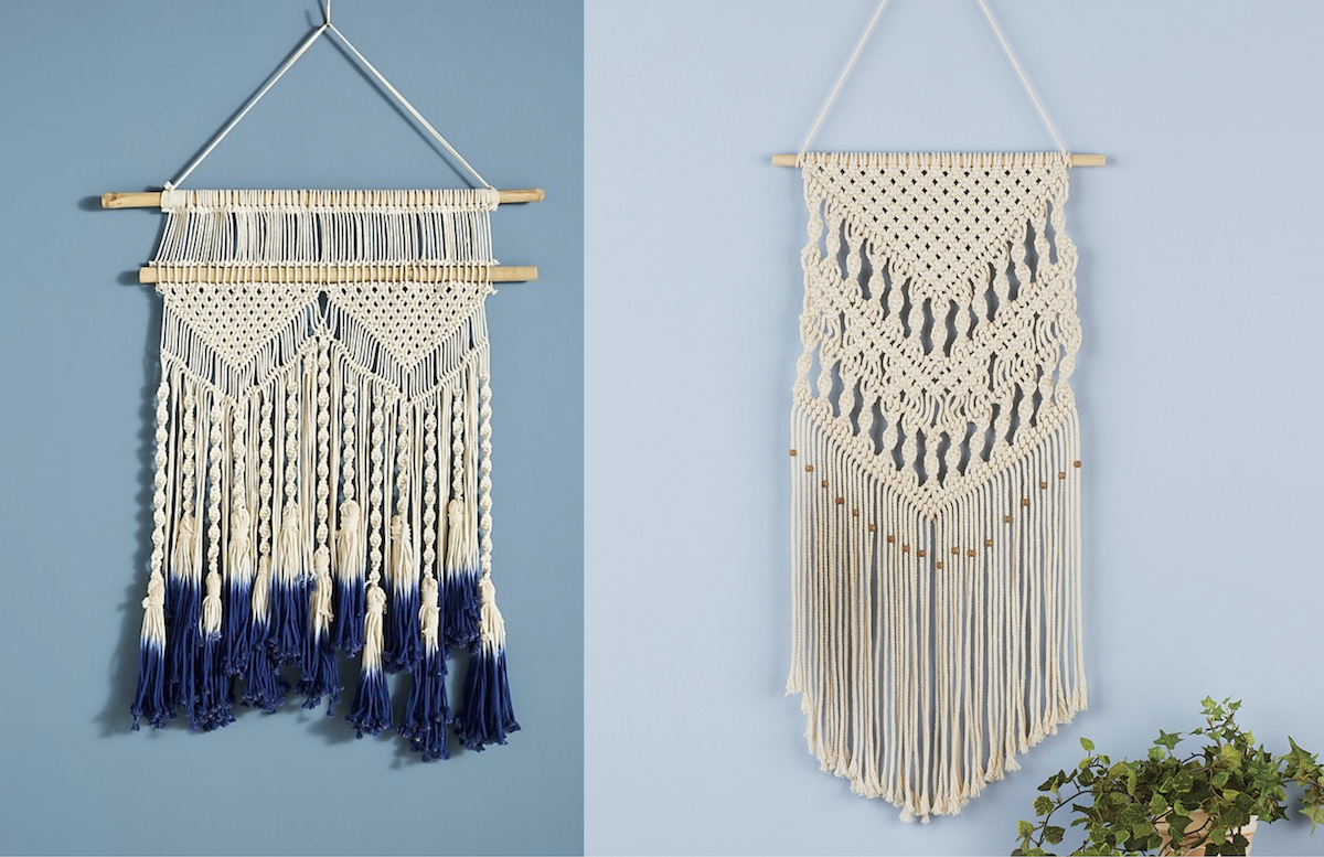 28 Anthropologie Copycat Styles On A Target And Walmart