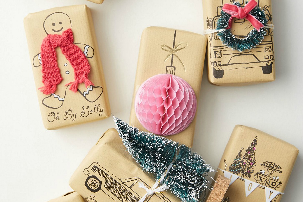 ultimate gift guide ideas under 25 — george and viv anthropologie soap