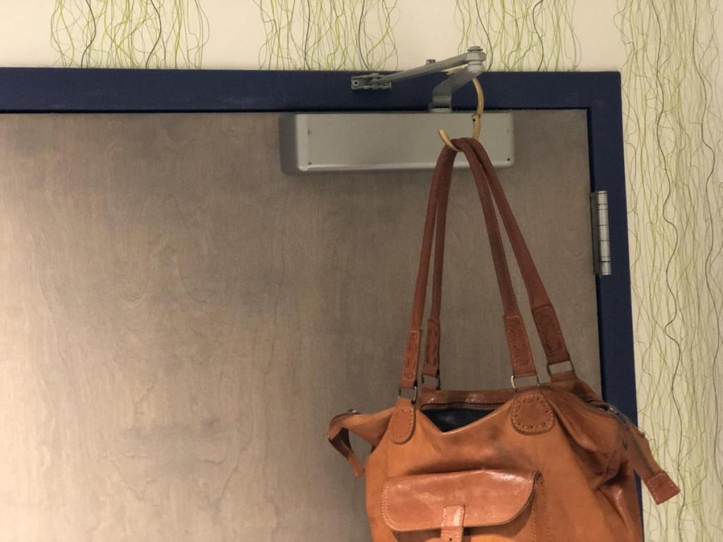 bathroom hook