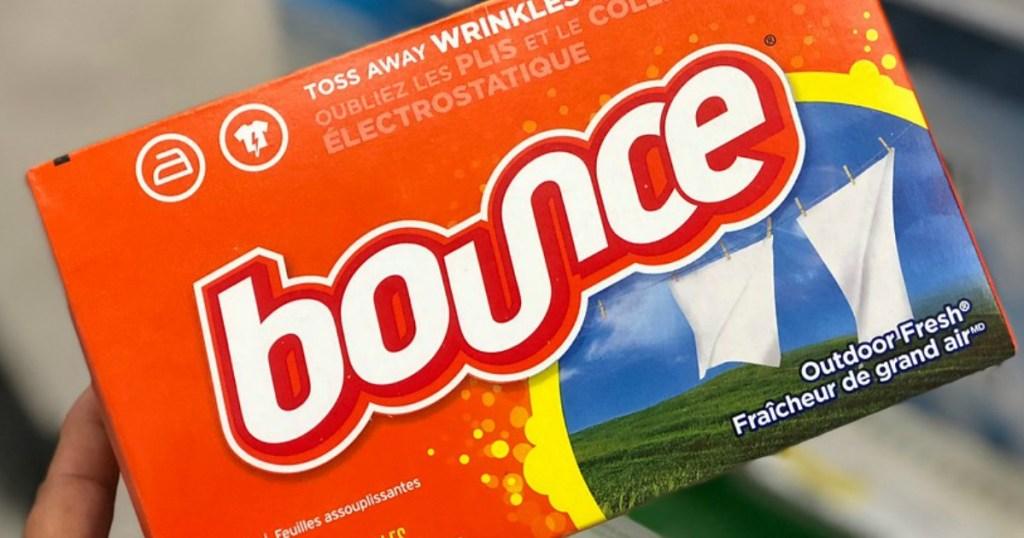 """a€œBounce Fabric Softener Dryer Sheetsa€çš""""图片搜ç′¢结果"""