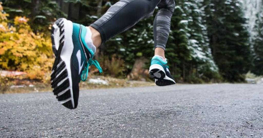 98f6009d362 Brooks Men s   Women s Adrenaline Running Shoes Only  69 Shipped (Regularly   120)