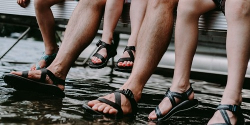 Over 60% Off Chaco Sandals For The Family + Free Shipping