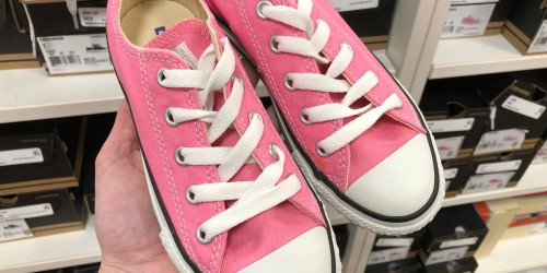 Up to 60% Off Converse Shoes at Hautelook