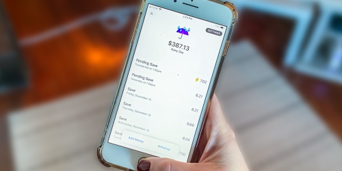 Have a Hard Time Saving Money? You NEED This Budgeting App!