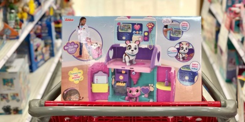 Target: Doc McStuffins Pet Rescue Mobile Only $20.98 (Regularly $50) & More