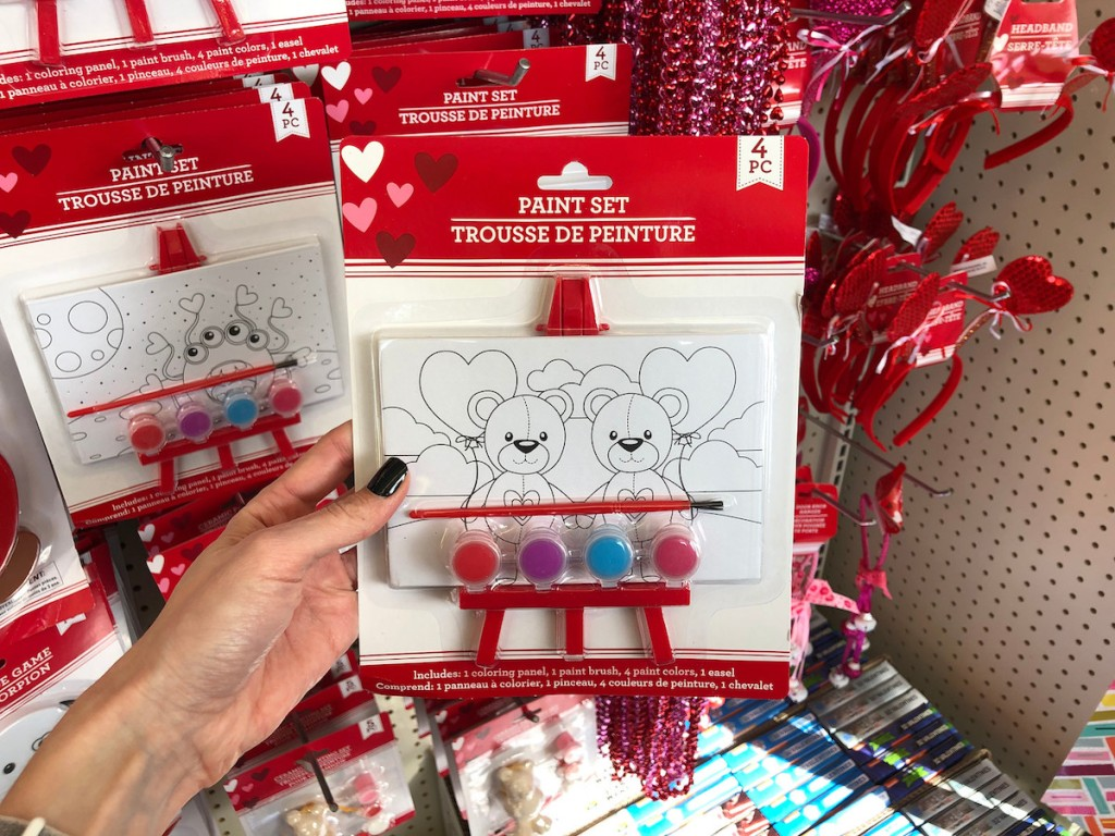 Cute Valentine S Day Decor Cards Favors Only 1 At Dollar Tree