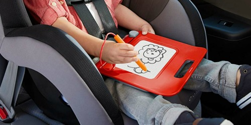 Fisher-Price DoodlePro Trip Magnetic Drawing Toy Only $3.77 (Ships w/ $25 Amazon Order)