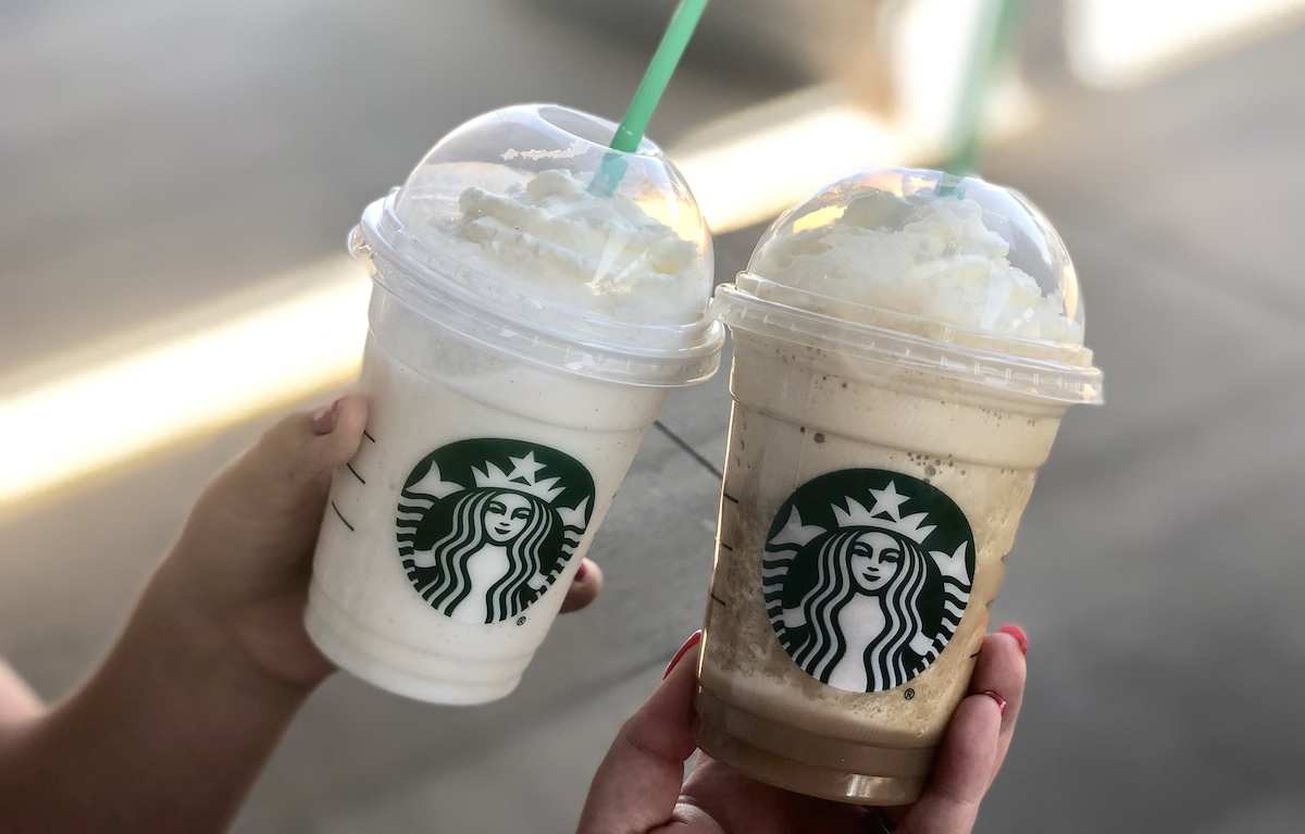 simple thoughtful ways to pay-it-forward in the new year – Starbucks coffee