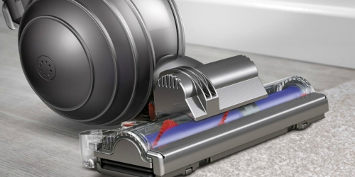 Best Buy: Dyson Ball Bagless Vacuum Cleaner Only $179.99 Shipped (Regularly $400) & More