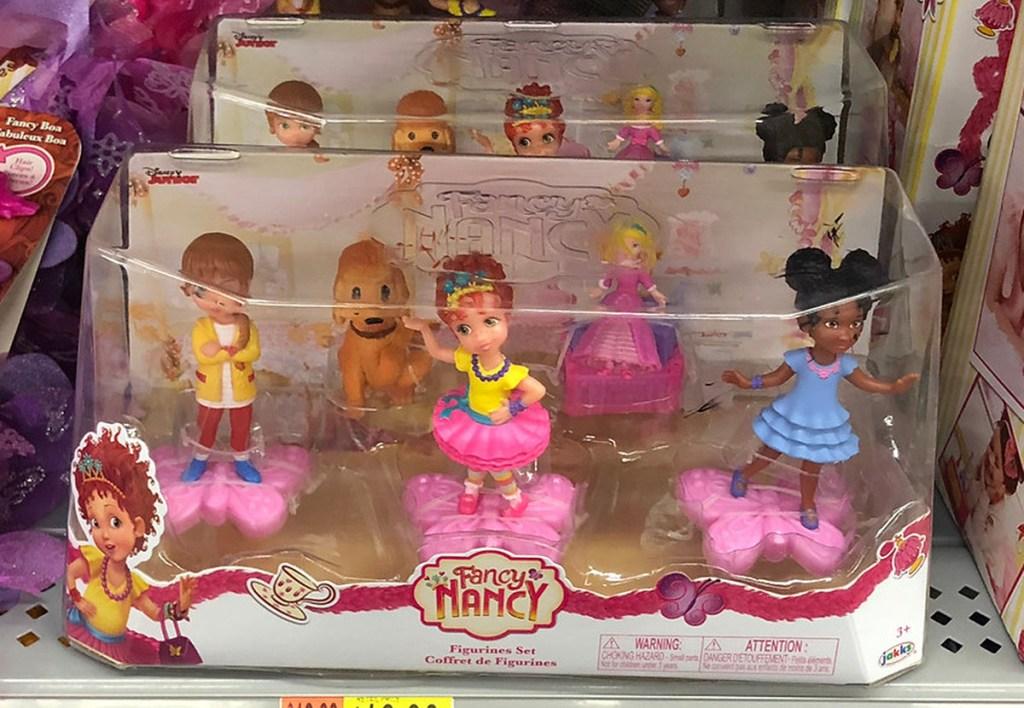 Up To 70 Off Fancy Nancy Toys On Walmart Com Hip2save