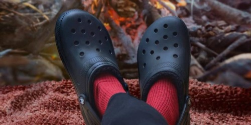 Up to 60% Off Crocs for the Whole Family