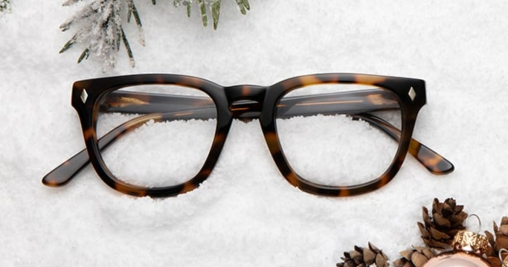 7c683692610 65% Off Complete Pair of Glasses + FREE Shipping from GlassesUSA