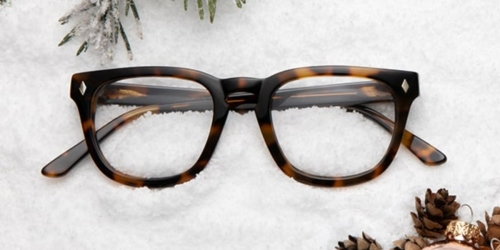 55% Off Complete Pair of Glasses + FREE Shipping from GlassesUSA