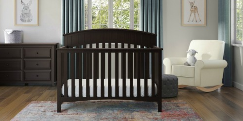 Graco 4-in-1 Convertible Crib Only $139.99 Shipped (Regularly $230)