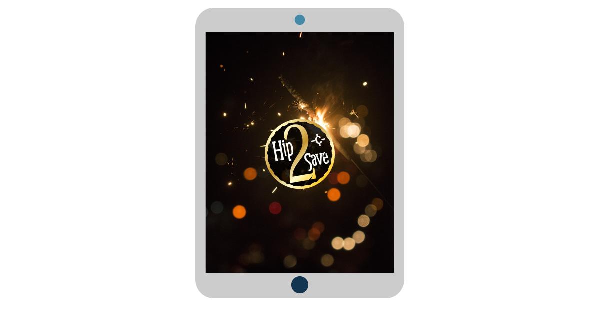 january digital wallpaper for tablet