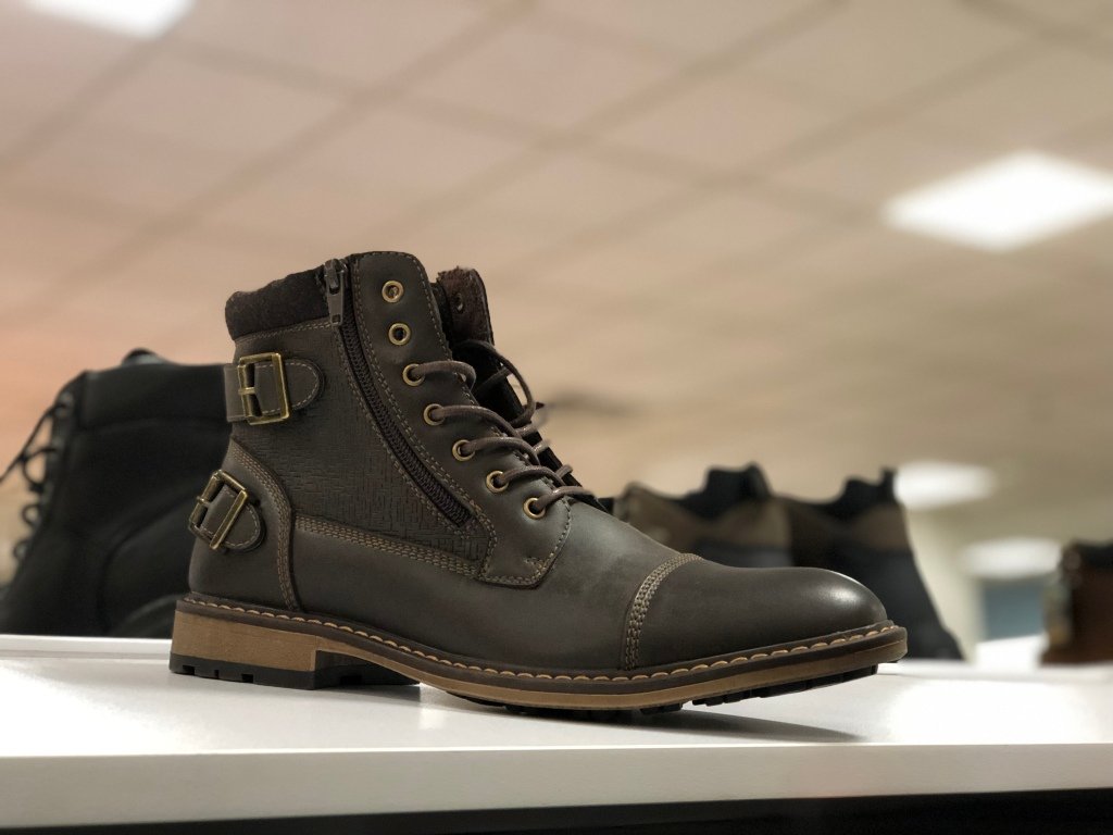 9c5f747d7e05 Buy three Men s Boots as low as  79 each. Total    237. Total After Buy 1   Get  2 Free Sale    79. Final cost  79 total shipped – just  26.33 per pair!