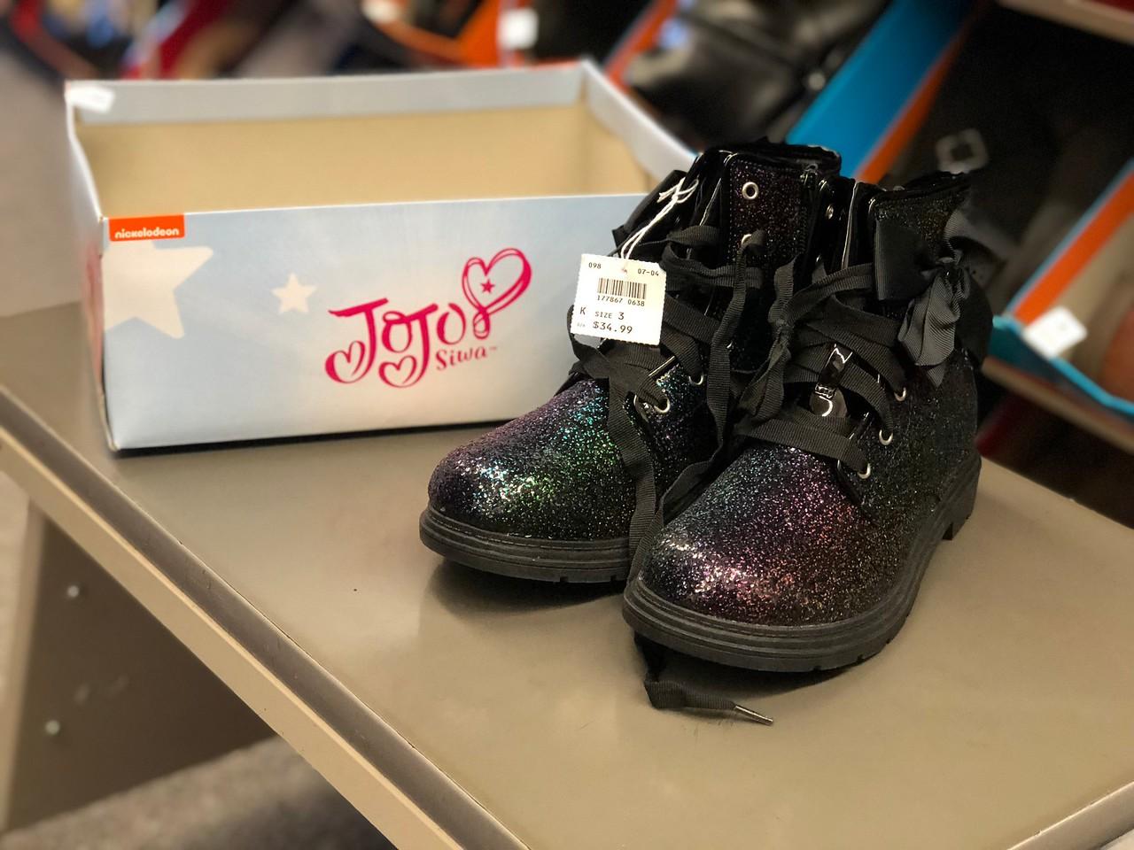 Off JoJo Siwa Shoes (Sandals, High-Tops