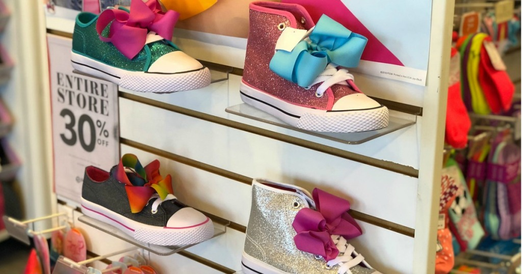 4d8582483abe0e Up to 65% Off JoJo Siwa Shoes (Sandals