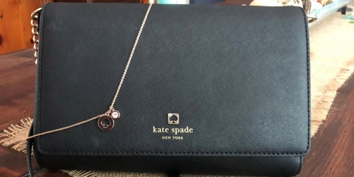 Up to 65% Off Kate Spade Handbags + FREE Shipping