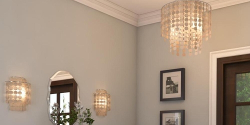 Home Depot: Up to 70% Off Pendant Lights + Free Shipping