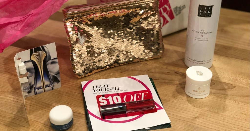If You Like Trying New Beauty Products, This Subscription Box is for YOU